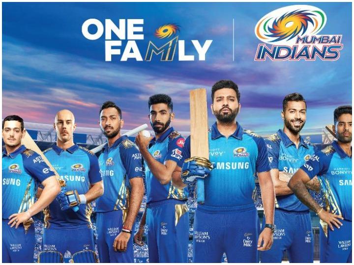 MI IPL 2020 Team Squad