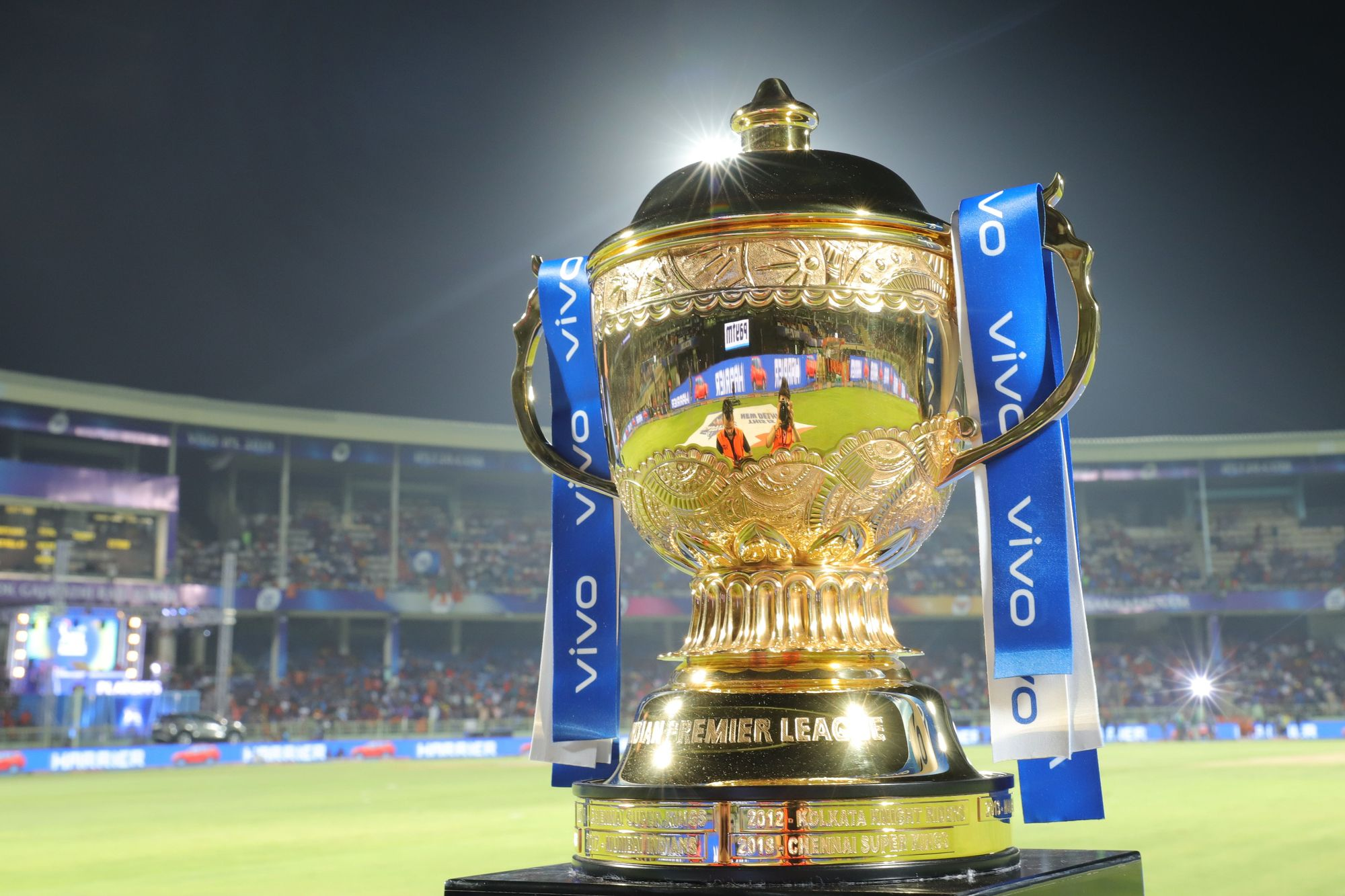 IPL 2020 Live Streaming