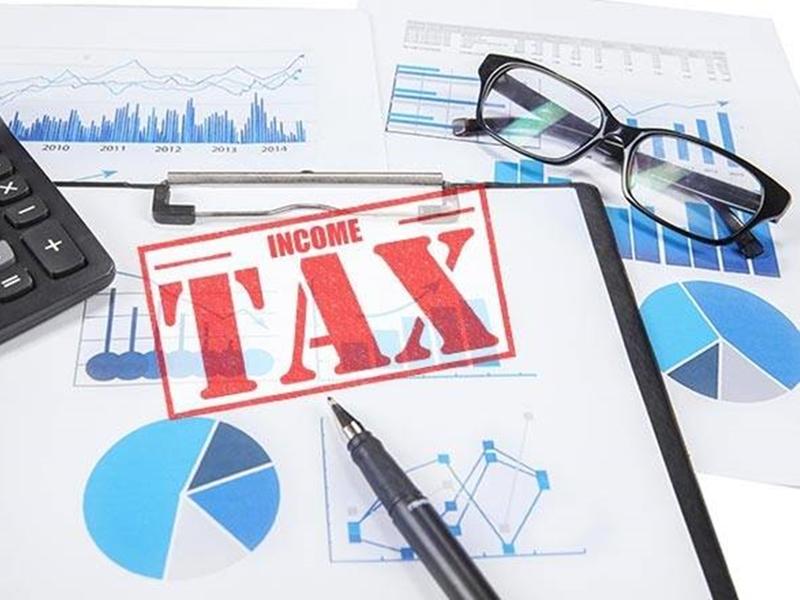 Income Tax Return Date