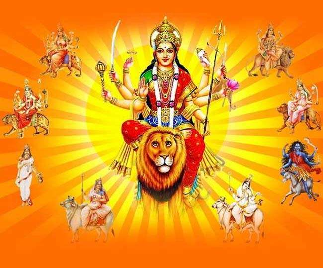 Happy Navratri 2020 Wishes, Messages, Images