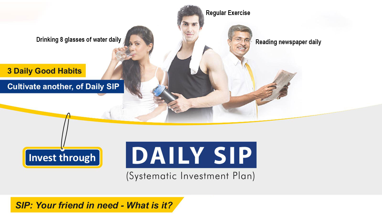 What Is Daily SIP