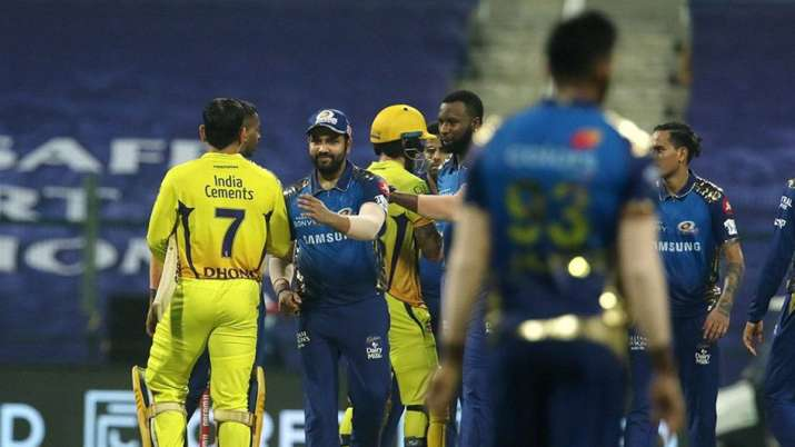 CSK vs MI Dream11 Team Prediction