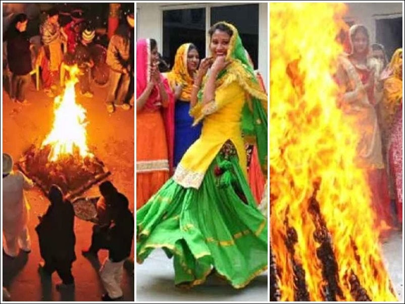 Lohri 2021 Puja Vidhi, Shubh Muhurat, Timings
