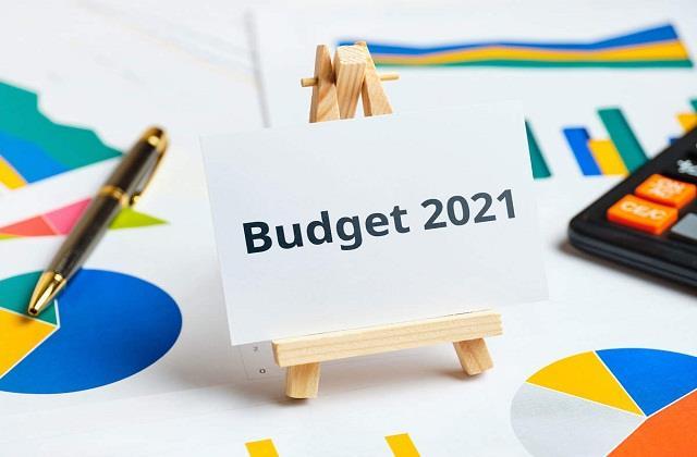 Union Budget 2021-22 Date