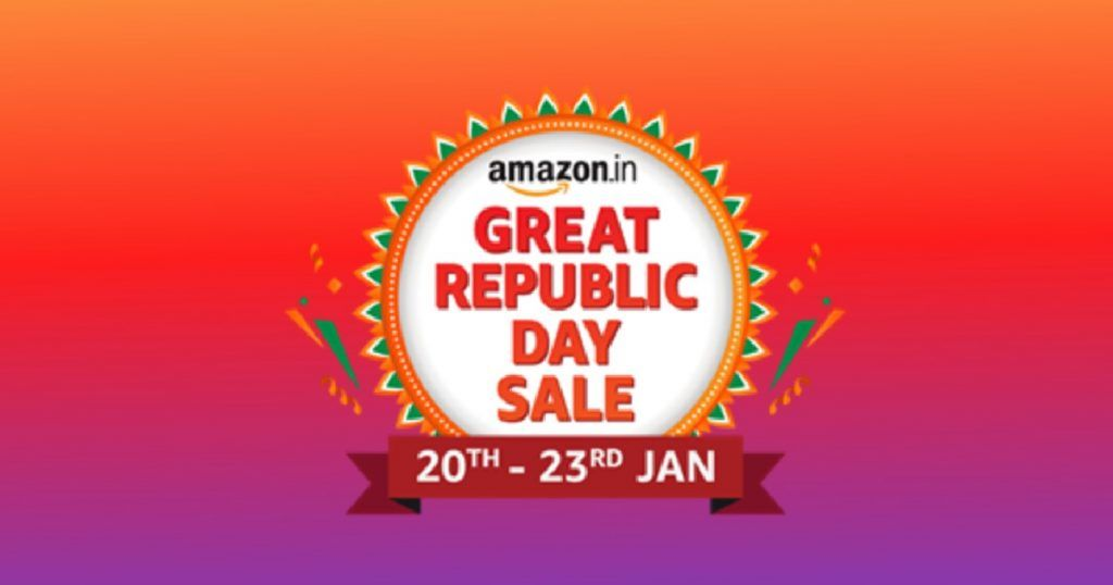 Amazon Republic Day Sale 2021