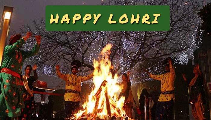 Stories Behind Lohri 2021