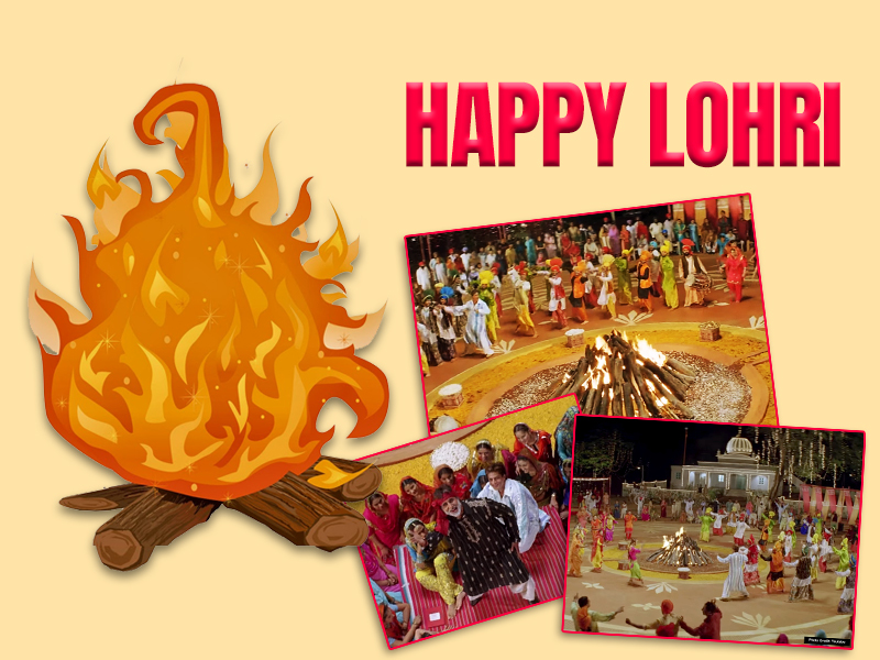 Lohri 2021 Date, Time, History Significance In Hindi
