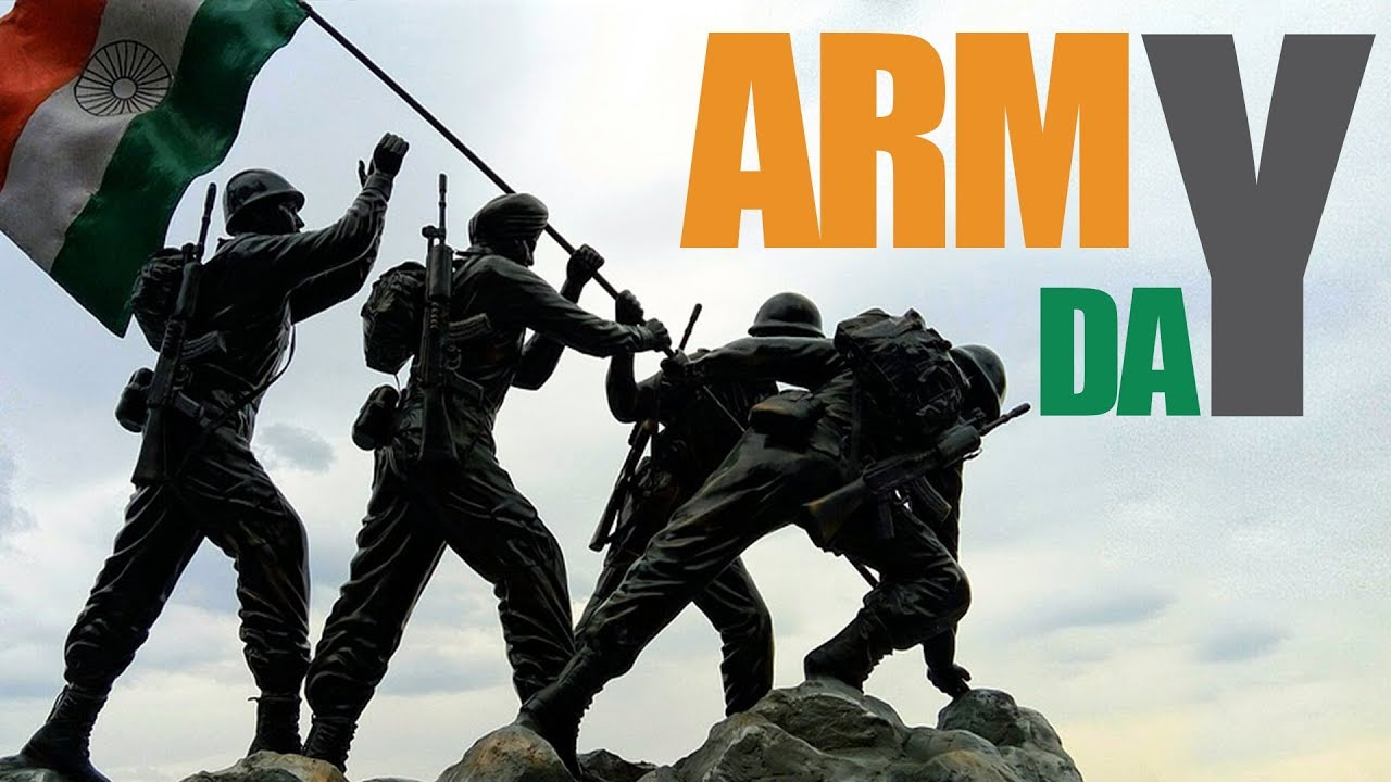 Indian Army Day History & Facts