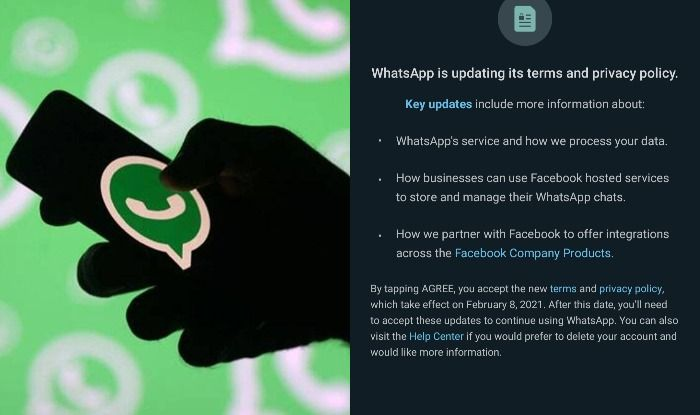 Whatsapp New Privacy Policy In Hindi