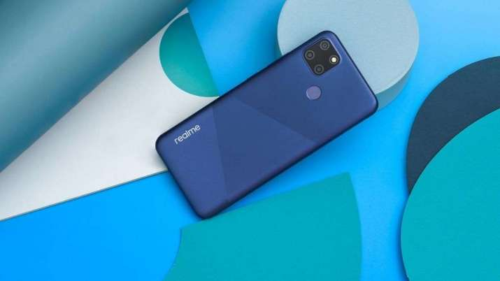 RealMe C12 Price and Specifications