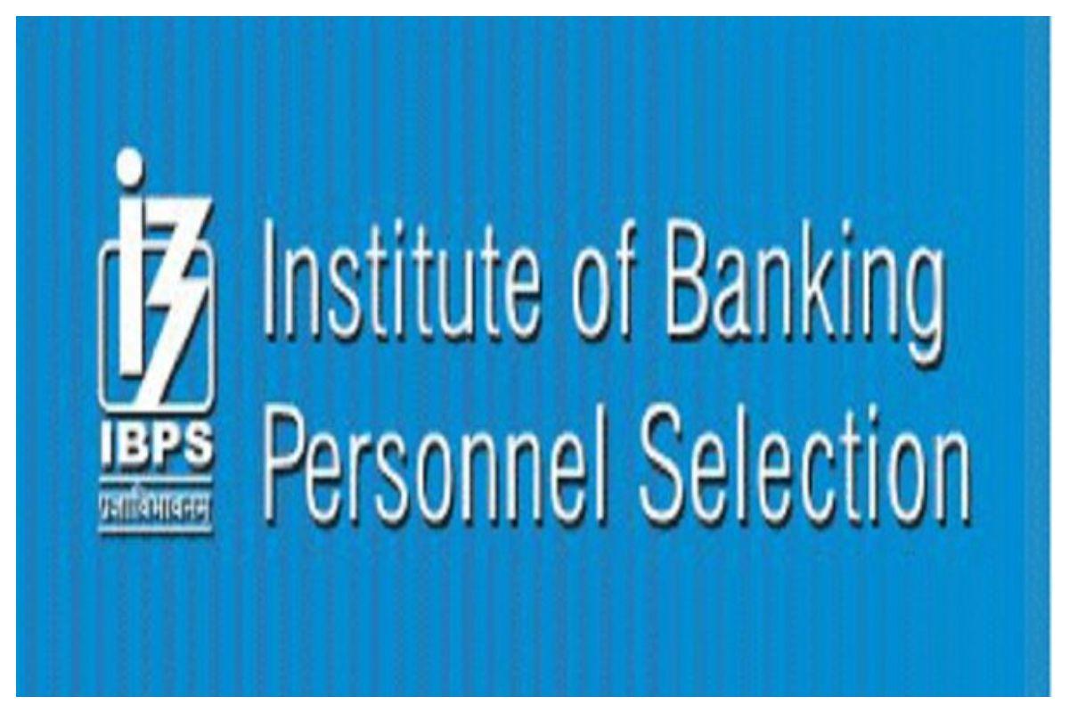 IBPS PO Mains Score Card 2021