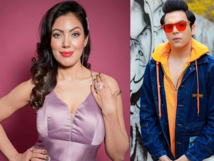 Babita Ji And Tappu Are Head Over Heels In Love